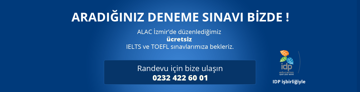 Exam Center İzmir